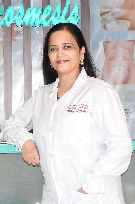 Dr. Medha Bhave